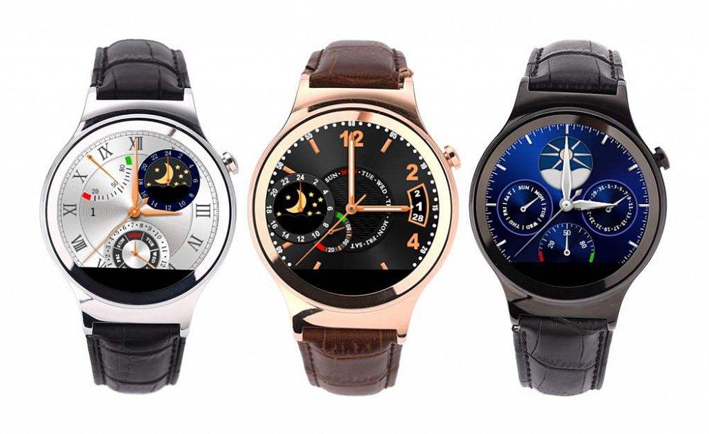 SOUTĚŽ o chytré hodinky No.1 S3!