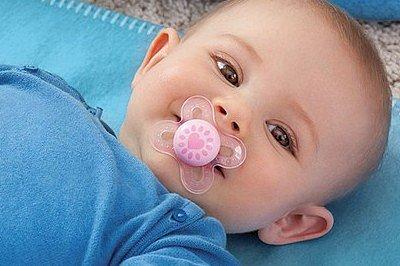 SOUTĚŽ: Vyhrajte perfektní dudlíky pro vaše miminko!