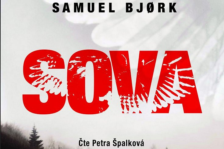 Vyhrajte některou z audioknih – detektivek Samuela Bjorka!
