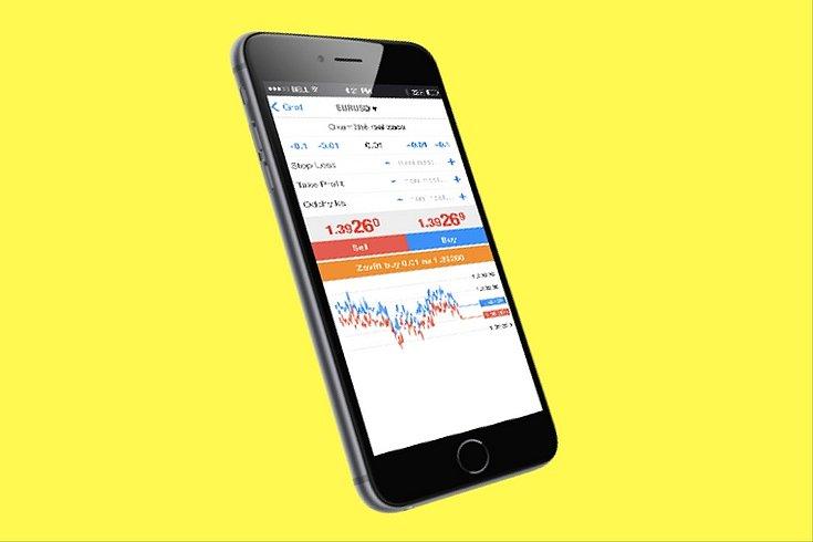 Podzimní investiční soutěž o iPhone 7