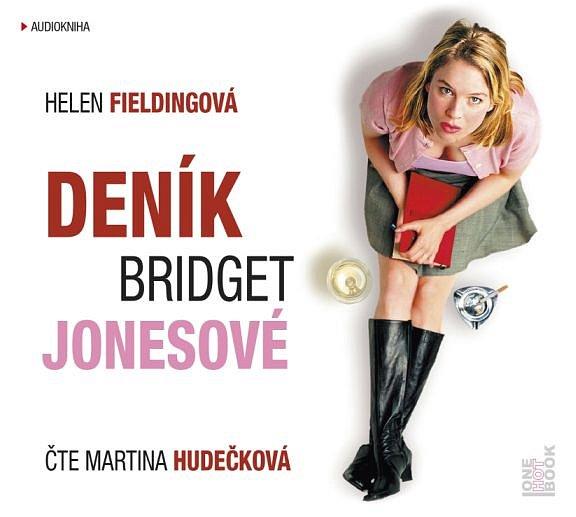 Audiokniha Deník Bridget Jonesové