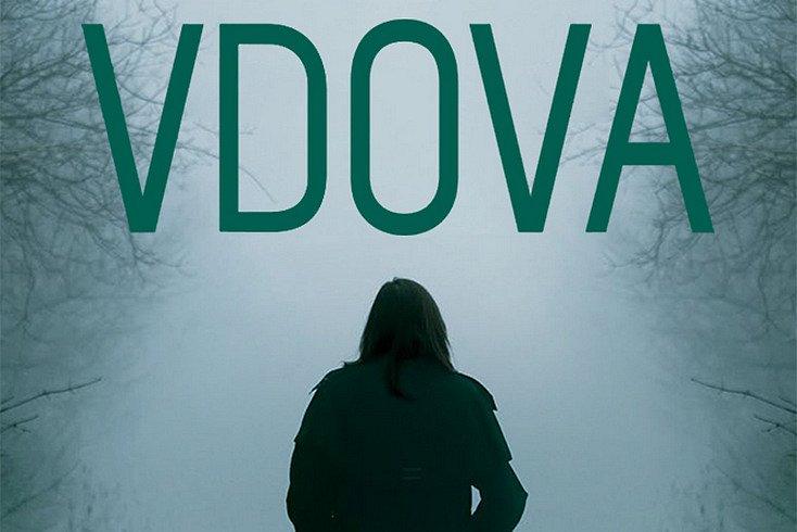Vyhrajte temný psychologický thriller Vdova!