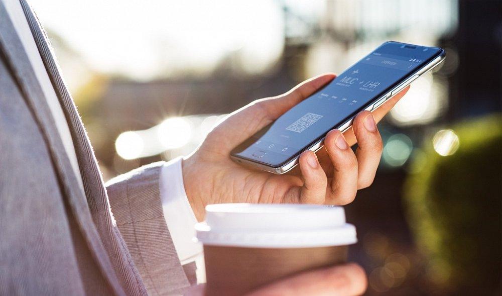 Soutěž o nový smartphone Vodafone Smart Ultra 7