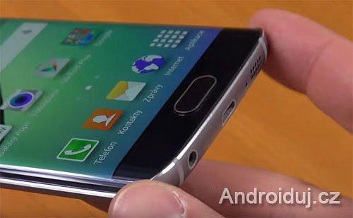 Soutěž o Samsung Galaxy S6