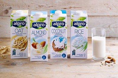 SOUTĚŽ: Užijte si podzimní sklizeň sprodukty Alpro!