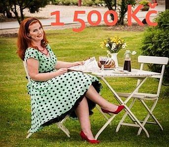 Soutěž o nákup za 1.500 Kč v e-shopu BlankaStraka.cz