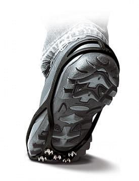 Vyhrajte protiskluzové návleky (nesmeky) na běžnou i sportovní obuv. Zima se blíží!