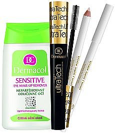 Soutěž o 10 balíčků produktů Dermacol pro dokonalý pohled