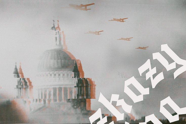 Strhující thriller z období druhé světové války Rozkazy z Berlína!