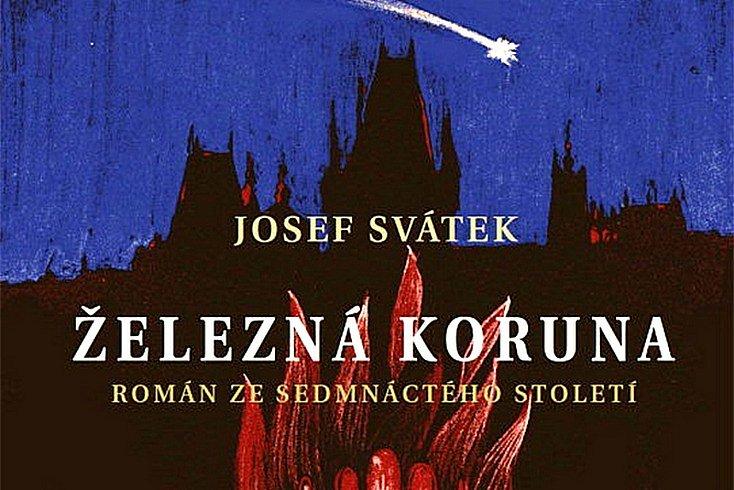 Vyhrajte historický román Železná koruna!