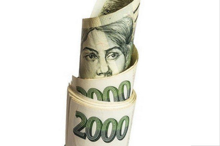 Investiční soutěž o vklady ve výši 19000 Kč