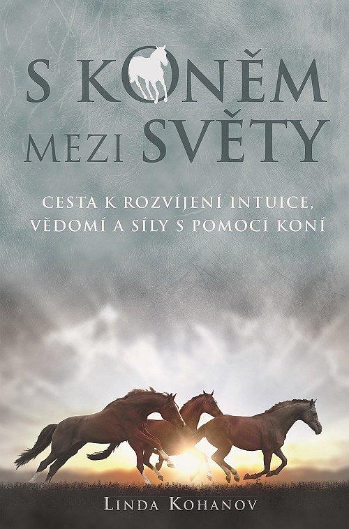 Soutěž o 3x knihu S koněm mezi světy