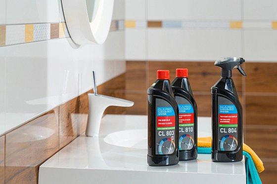 Získejte v naší soutěži balíček čisticích přípravků RAKO!