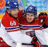 Soutěž o zájezd na MS v ledním hokeji 2017