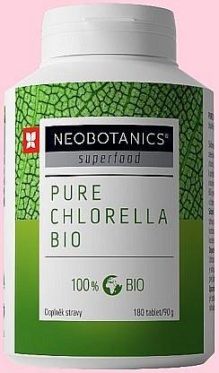Soutěžte o 5 balíčků zdravého superfood od značky Neobotanics