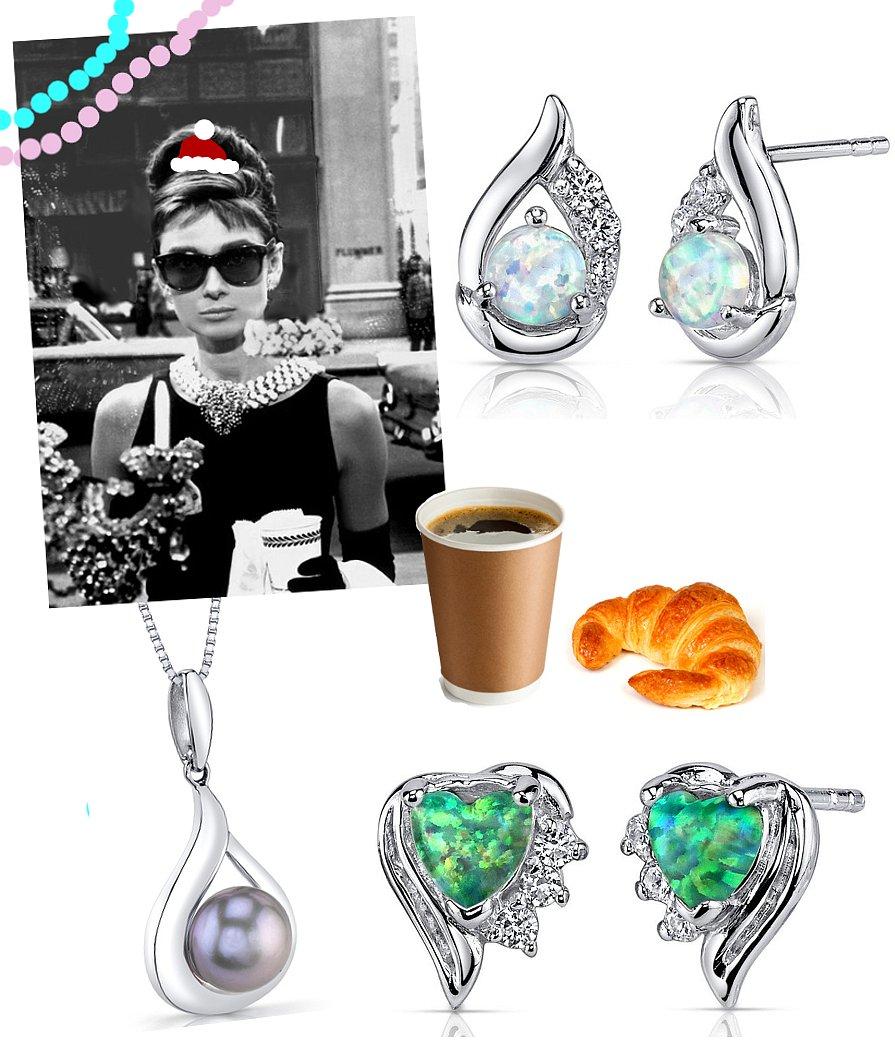 Vyhrajte 3 luxusní šperky pod vánoční stromeček