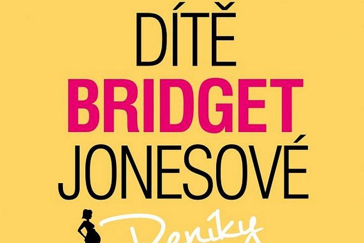 Vyhrajte další z deníků Bridget Jonesové!