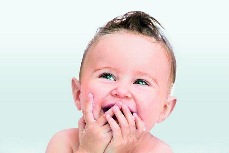 Soutěž o 3x novinku A-derma  Exomega zvláčňující mycí gel na tělo a vlasy 2 v 1