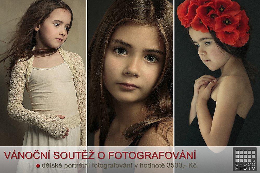 VÁNOČNÍ SOUTĚŽ O FOTOGRAFOVÁNÍ