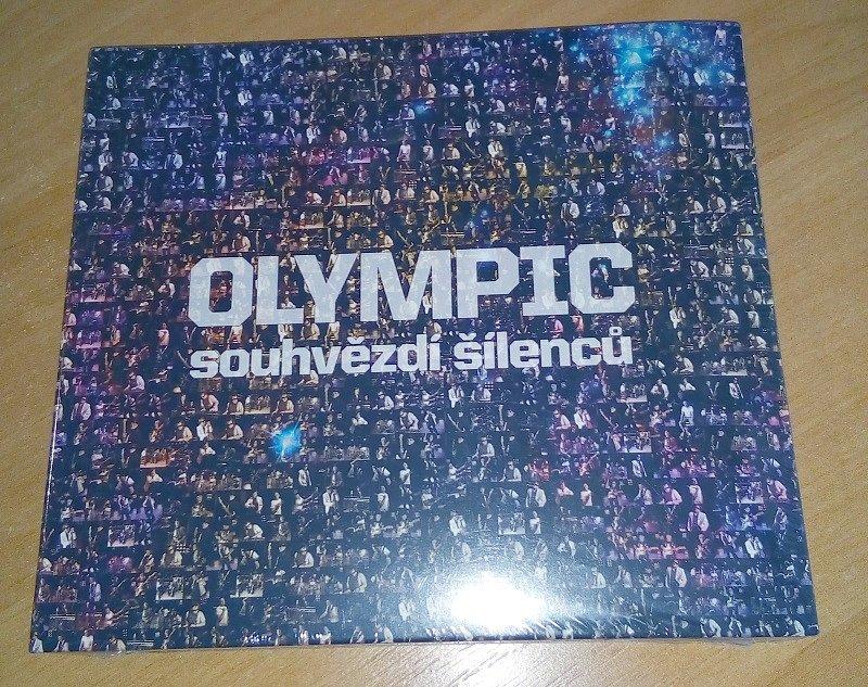 Soutěž  CD Olympic – Souhvězdí šílenců