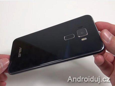 Soutěž o Asus ZenFone 3 4GB/64GB