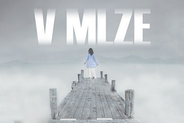 Vyhrajte napínavý thriller V mlze!