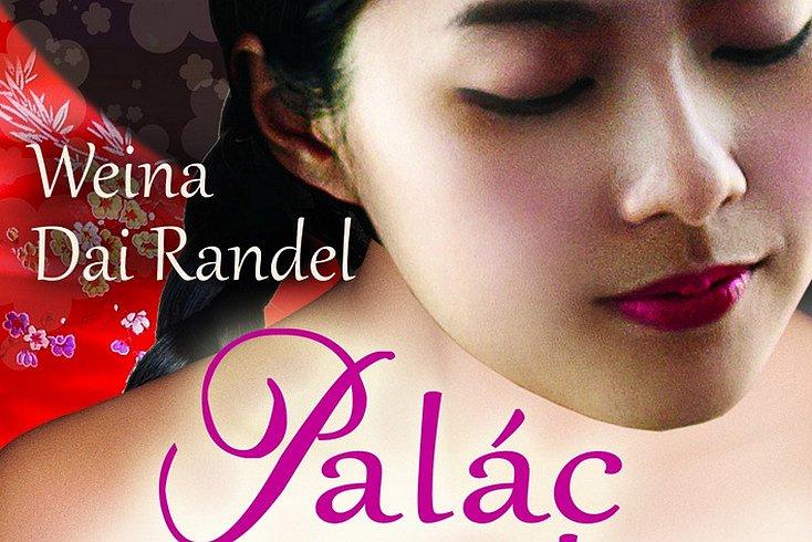 Vyhrajte příběh císařovy konkubíny Mei – román Palác zářícího měsíce!