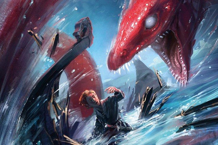 Vyhrajte fantasy román Koruna tří: Ztracené království!