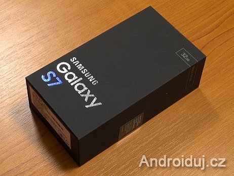 Gigantická soutěž na konec roku o Samsung Galaxy S7