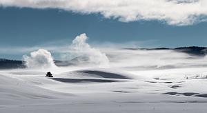 Zima jak se patří - fotosoutěž