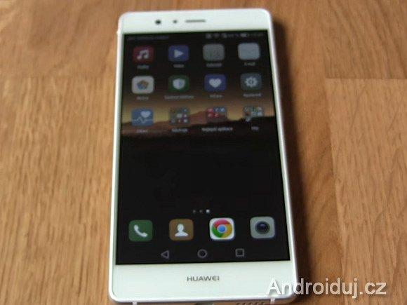 Soutěž o žádaný telefon Huawei P9 Lite Dual SIM