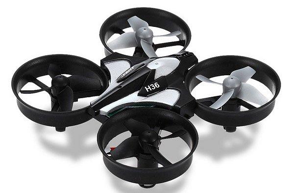 SOUTĚŽ o nový dron E010 / H36 / F36