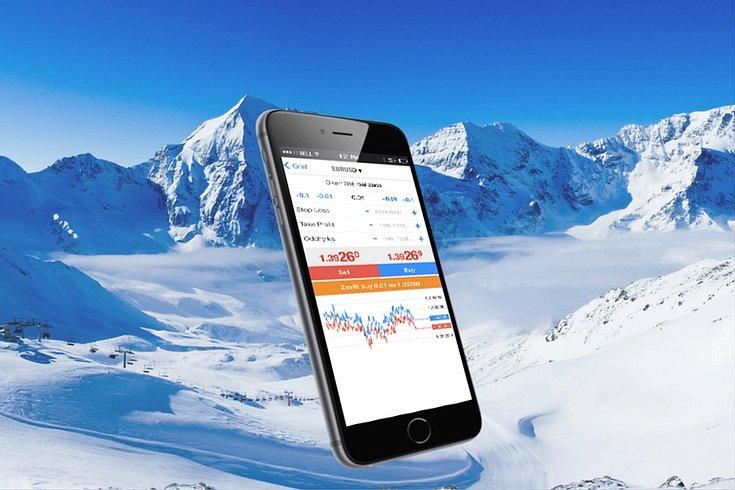 Zimní investiční soutěž o peněžní vklady v hodnotě 21500 Kč