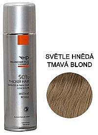 Soutěž o vlasové zesilovače Volume Hair Plus