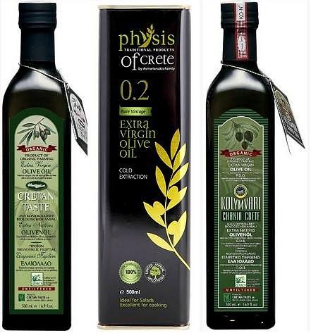 Soutěžte a ochutnejte ten nejkvalitnější panenský olivový olej