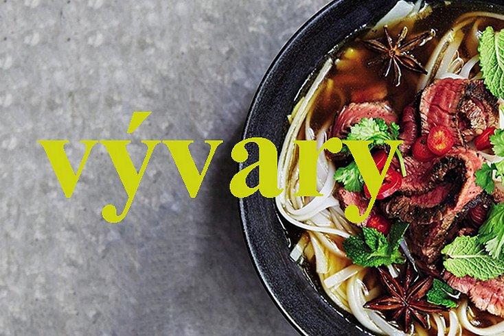 Vyhrajte recepty na vývary a pokrmy z nich – kuchařku Vývary!
