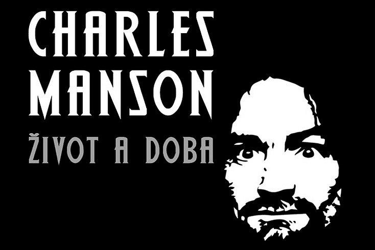 Vyhrajte knihu Charles Manson!