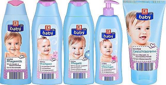 Vyhrajte dětskou kosmetiku a přebalovací tašku