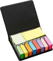 Soutěž o kancelářaskou sadu lepivých barevných papírků