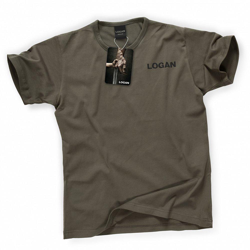 Soutěž o trička k filmu Logan: Wolverine + 2 volňásky do kina