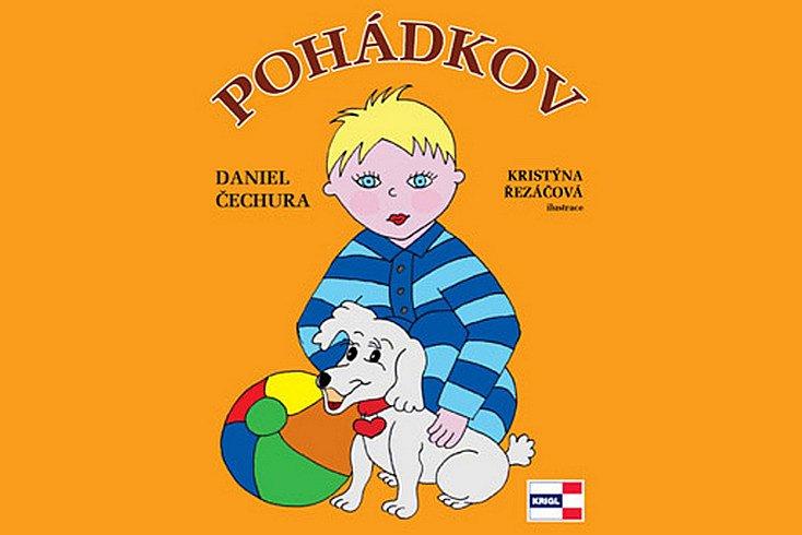 Vyhrajte výlet do Pohádkova plný ponaučení – knihu Pohádkov!