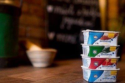 Soutěž: Vyhrajte měsíc svýrobky Jaroměřické mlékárny!