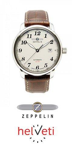 Soutěž o hodinky Zeppelin 7656-5