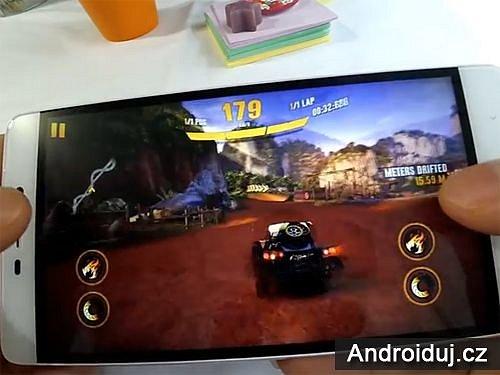 Soutěž o Xiaomi Redmi 4 Pro 3GB/32GB
