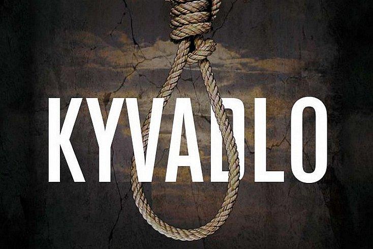Vyhrajte fascinující psychologický thriller Kyvadlo!