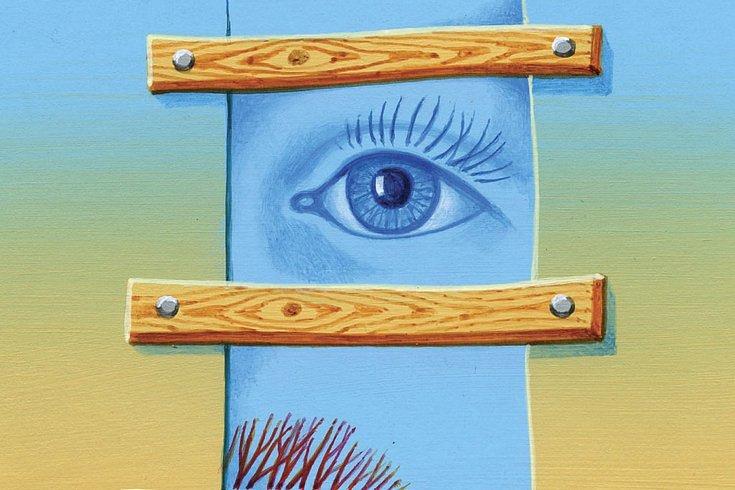 Vyhrajte mozaiku příběhů z poza plotu – knihu Jana Cimického Za plotem