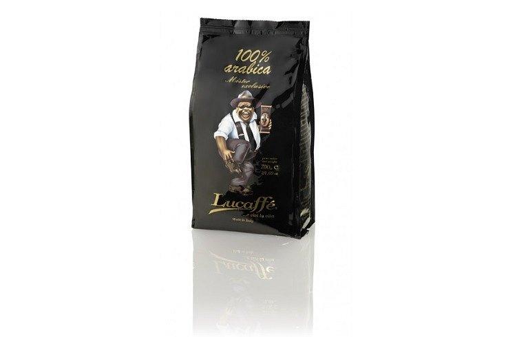 Soutěž o 3 balení zrnkové kávy