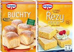 Soutěž o 3x balíček od Dr.Oetkera nejen na velikonoční pečení a zdobení!