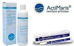 Zapojte se do soutěže a vyhrajte produkty ActiMaris...