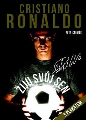 Soutěž o 5 výtisků knihy Cristiano Ronaldo